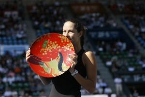 2014 Toray Tokyo Final-Ivanovic