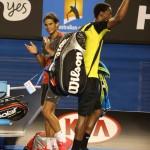 Foto Adios-Gael-Open-Australia-Sabado1812014