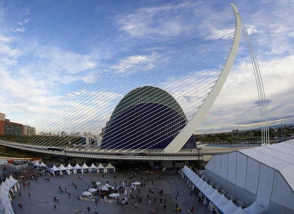 Valencia Open 500 2012