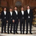 equipo Alemán de Copa Davis