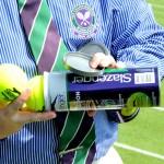 Wimbledon 2014 Bolas oficiales