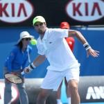 Foto Andujar-3-Open-Australia-Miércoles-15/01/14
