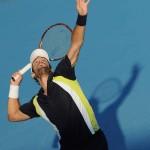 China Open 2014. Pablo Andújar