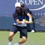 Foto Andujar en US Open 2013 3