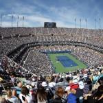 Arthur Ashe US Open 2013 100 b