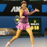 Foto Azarenka- Open-Australia-Sábado 18/01/12014