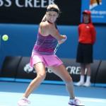 Azarenka- Open-Australia- Lunes 20-01-2014