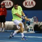 Foto 2 Bautista Open Australia Jueves 16/01/2014