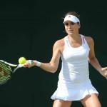 Wimbledon 2014 Bencic