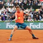 Berdych Roland Garros 2015