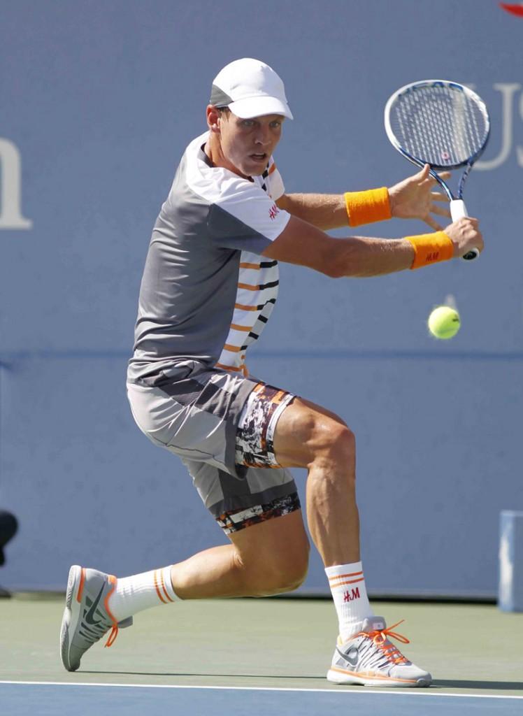 Berdych T US Open 2014 03 b