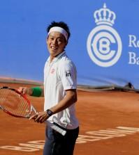 Kei Nishikori campeón del Godó Open Banc Sabadell