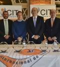 CIT 2015. Presentacion torneos