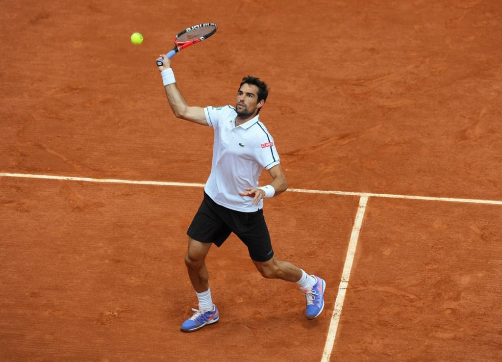 Paire Roland Garros 2015