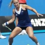 Foto Cibulkova - Open-Australia- Miércoles 22-01-2014