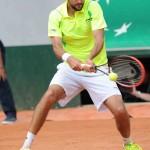 Roland Garros 2014 Cilic
