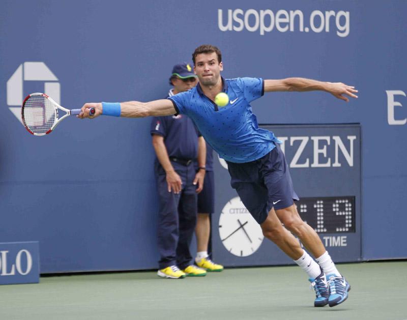 Dimitrov G US Open 2014 02 b