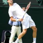 Wimbledon 2014 Dimitrov
