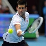 China Open 2014. Djokovic
