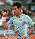 Djokovic N RG 2013