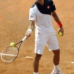 Internazionali BNL Italia 2014. Djokovic