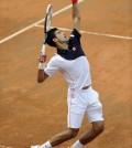 Internazionali BNL Italia 2014. Djokovic 2