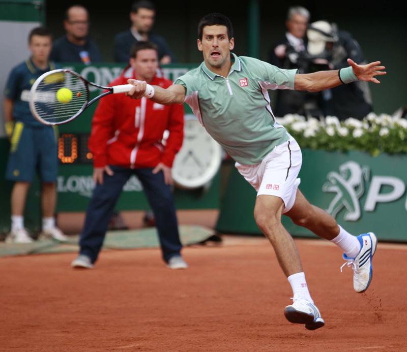 Djokovic-Roland-Garros2013