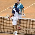 Internazionali BNL Italia 2014. Djokovic 4