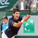 Roland Garros 2014 Djokovic6