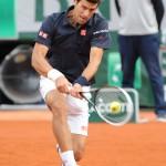 Roland Garros 2014 Djokovic9