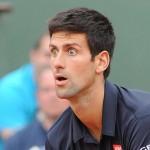 Roland Garros 2014 Djokovic5