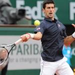 Roland Garros 2014 Djokovic3
