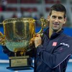 Djokovic ganador China Open 2014