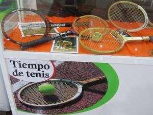 EXPO Raquetas Tiempo de Tenis2