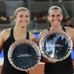 Errani-Vinci campeonas DF Madrid 2014 01 b