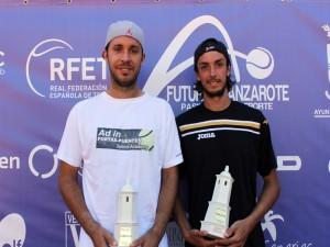 FINAL individual ITF ISLA DE LANZAROTE II