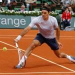 Roger Federer FotoRolandGarros2013