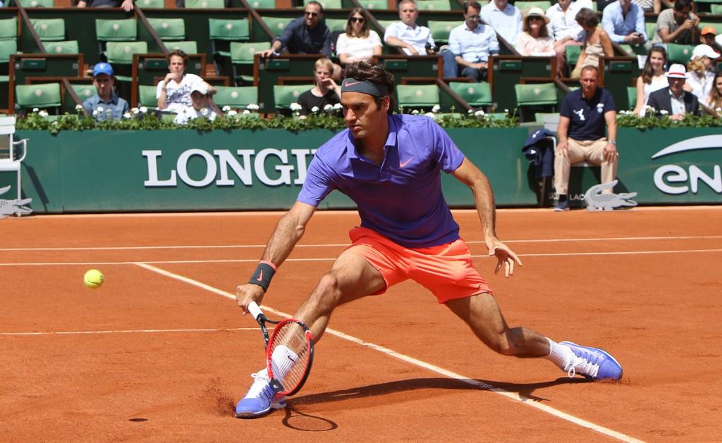 Federer R RG 2015 03