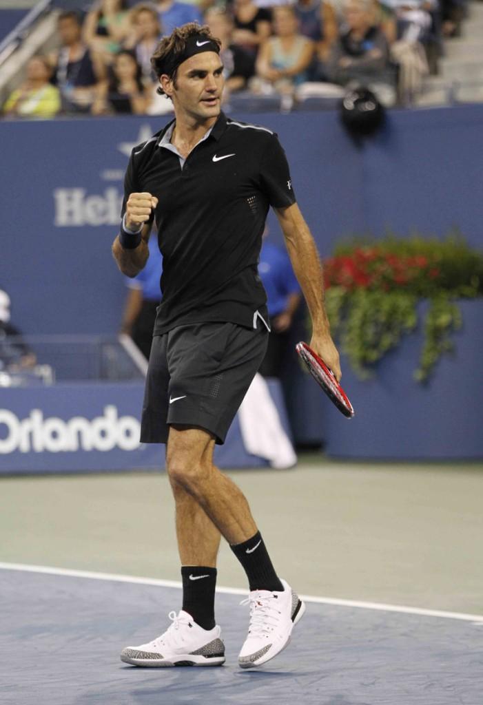 Federer R  US Open 2014 50 b