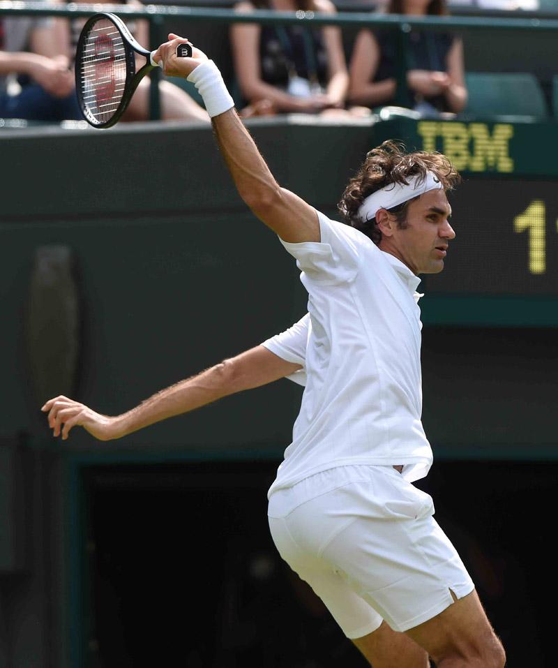 Federer R W 2014 50 b
