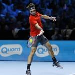 Foto Roger Federer - ATP World Tour Finals