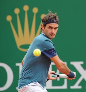 Foto de Roger Federer