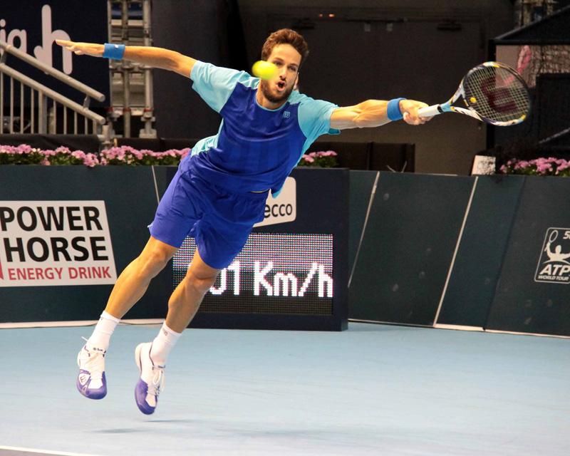 Feliciano López Valencia Open 500 140 b