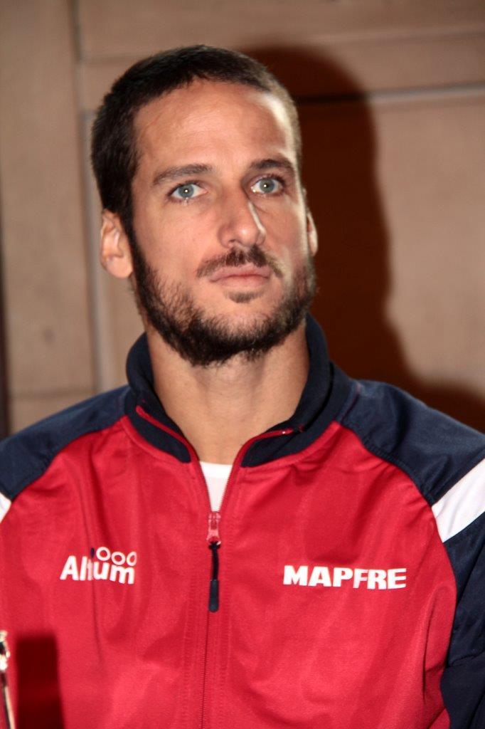 Feliciano López 01