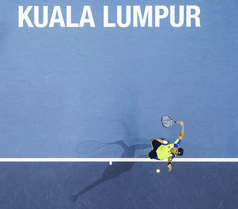 Ferrer D K Lumpur 2013 01 m