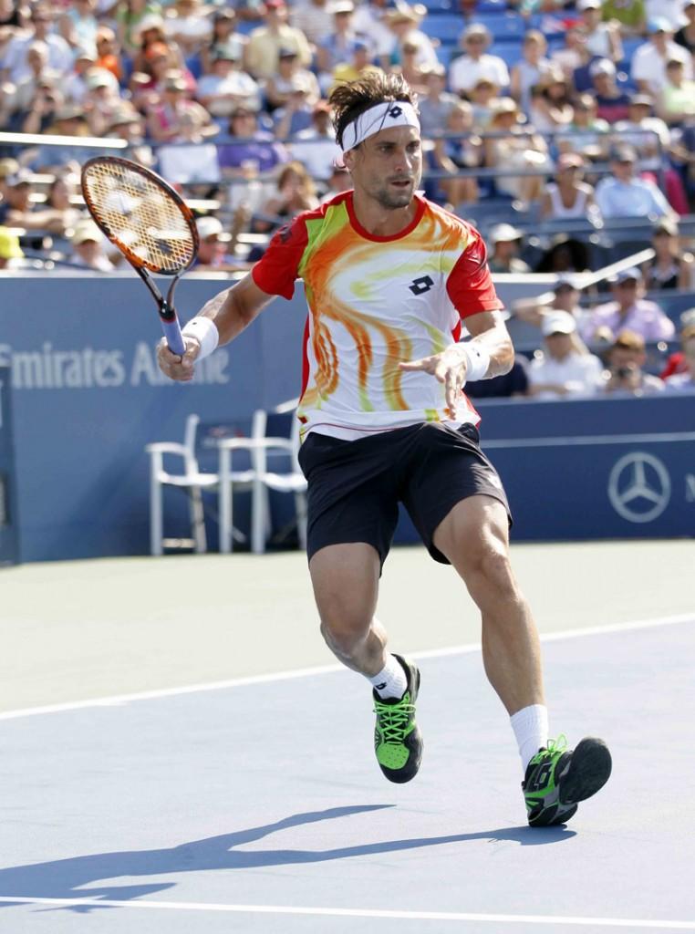 Ferrer D US Open 2014 01 b
