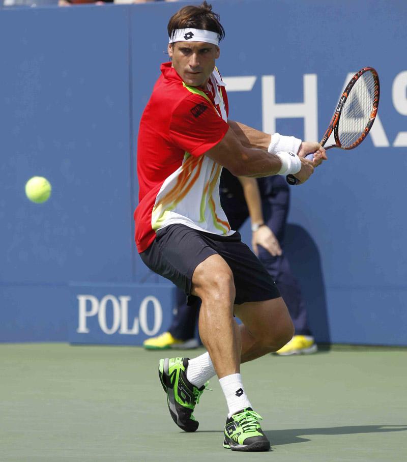 Ferrer D US Open 2014 32 b
