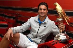 Ferrer campeón en Doha 2015