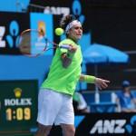 Foto Ferrer-Open-Australia-Miércoles-15-01-2014
