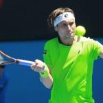 Foto David Ferrer Open Australia Viernes 17/01/2014-5